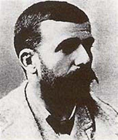 James Quibell