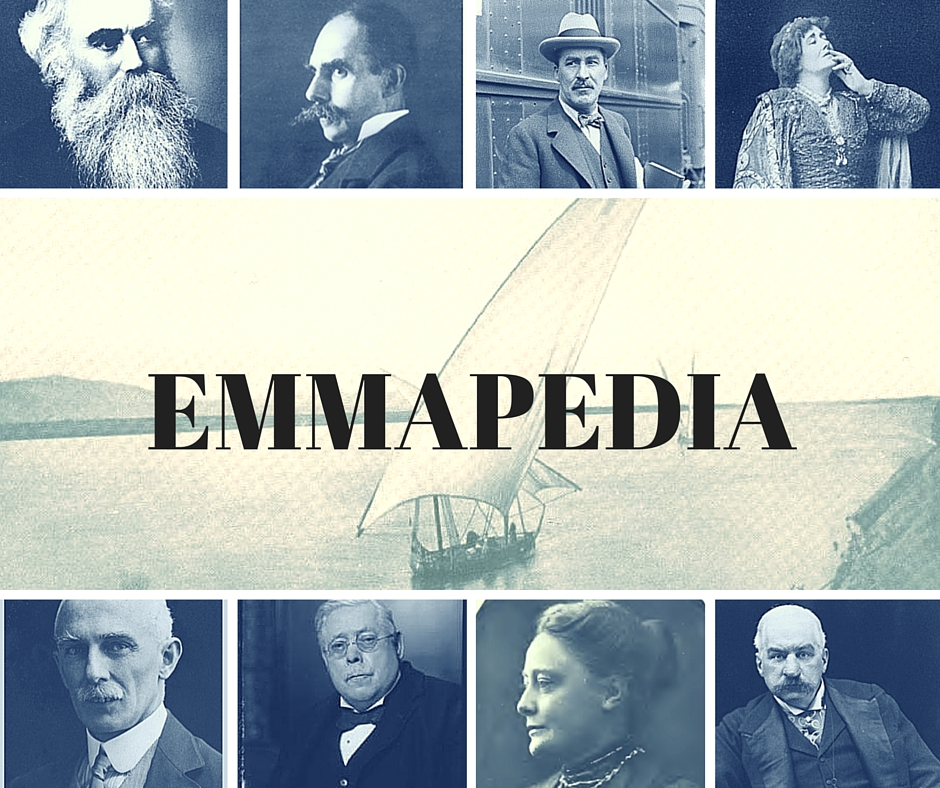 Emmapedia