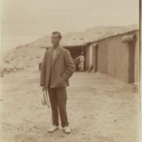 Lythgoe, Albert Morton