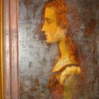 'Donna Laura Minghetti Leonardo'