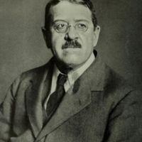 Reisner, George Andrew