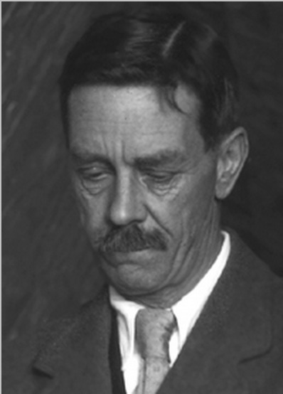 Mace, Arthur Cruttenden