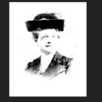 Jeanette Buttles Passport Photograph